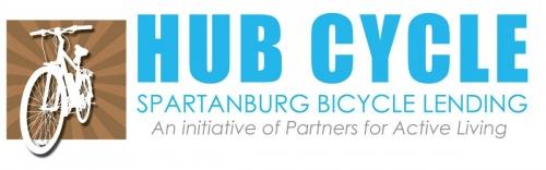 Hub City - Spartanburg Bicycle program